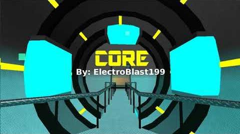 Fe2 Map test Ost - Core