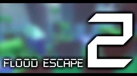 Flood Escape 2 OST - Sky Sanctuary