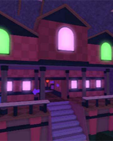 Gloomy Manor Flood Escape 2 Wiki Fandom