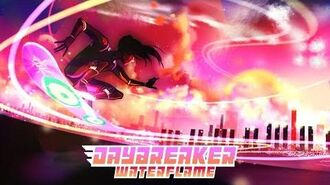 Waterflame - Daybreaker