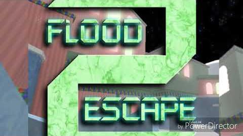 Flood Escape 2 - Northern Workshop Soundtrack Full Song