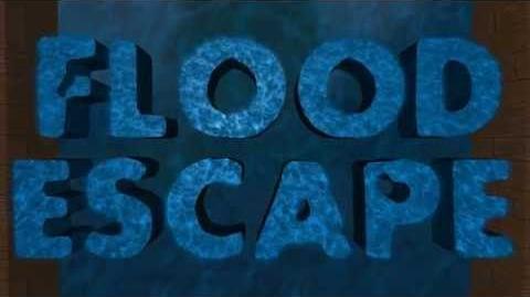 Flood Escape Trailer