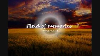 Waterflame - Field of memories