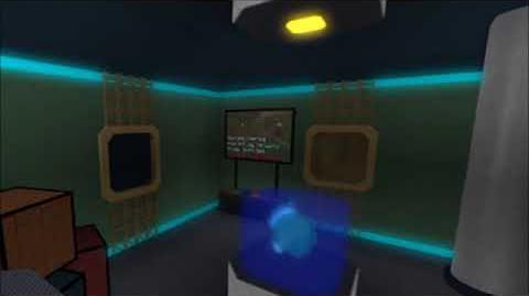 ROBLOX Flood Escape 2 - Temporary Soundtrack Abandoned Facility