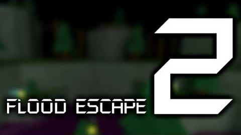 Flood Escape 2 OST - Dark Sci-Forest