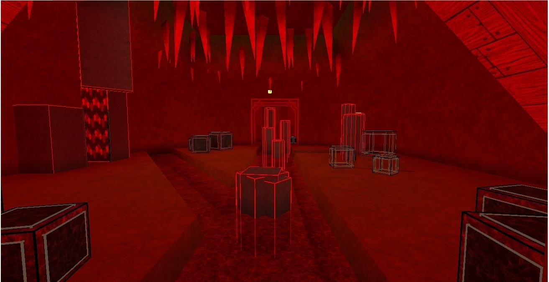 Dark Room Escape Walkthrough