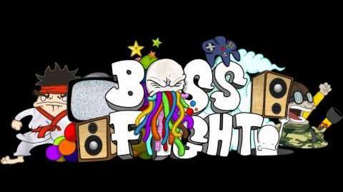 Bossfight - Milky Ways