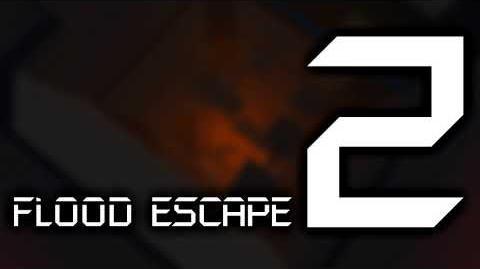 Flood Escape 2 OST - Sinking Ship