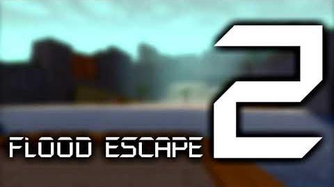 Flood Escape 2 OST - Flood Island