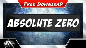 ♪ MDK - Absolute Zero -FREE DOWNLOAD- ♪