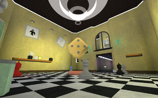 Glitch Showdown Flood Escape 2 Wiki Fandom Powered By