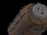Barrel Tank (CCI)