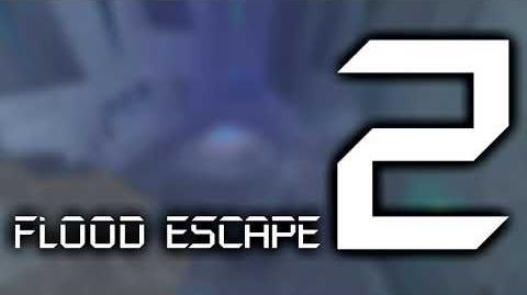 Flood Escape 2 OST - Crystal Caverns
