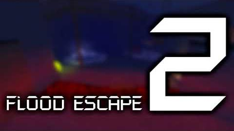 Flood Escape 2 OST - Cave System