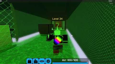 Flood Escape 2 Sinking Ship done in 1 21 Roblox