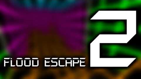 Flood Escape 2 OST - Secret Area