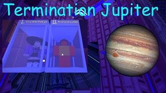 Roblox - FE2 Map Test- Termination Jupiter (Slightly Easy Crazy)