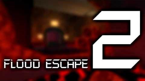 Flood Escape 2 OST - Beneath The Ruins