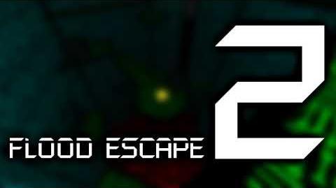 Flood Escape 2 OST - Dark Sci-Facility