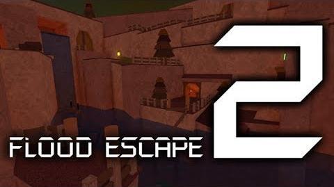 Autumn Hideaway Solo - Flood Escape 2