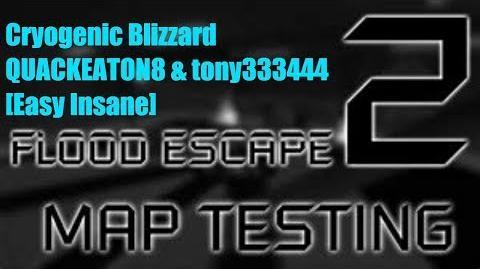 FE2 - Cryogenic Blizzard - -Easy Insane- - Roblox