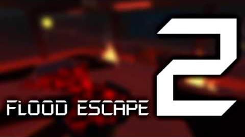 Flood Escape 2 OST - Familiar Ruins