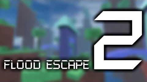 Flood Escape 2 OST - Sky Sanctuary-0