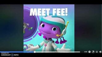 THEY HAVE A NEW FLOOGALS CHARACTER NAMED FEE!!!!!!!!