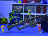 Project Trumpet