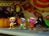 Project Halloween