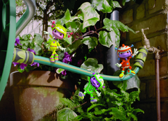 ProjectGardenHose