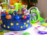 Project Birthday Cake