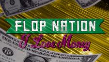 3. I Love Money Titlecard