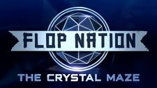 2. The Crystal Maze Titlecard