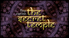 12. The Secret Temple Titlecard