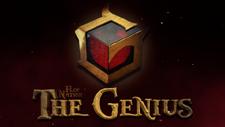 15. The Genius Titlecard