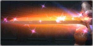 Upgraded Sword 8