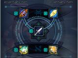 Item Upgrade System