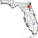 File:150px-Map of Florida highlighting Clay County svg.png