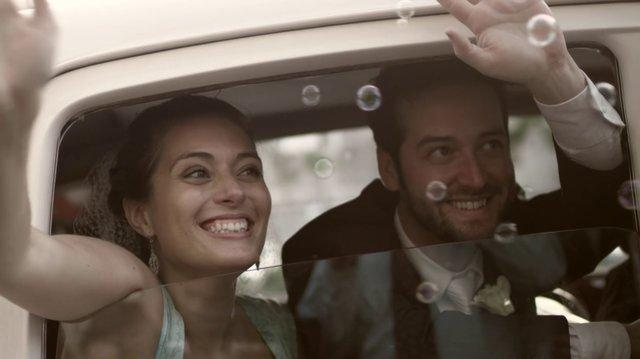 The Perfect Day - Advantage Limousine Commercial