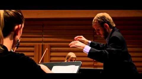 Jeremy Powell's Jazz Comp Recital Trailer-1