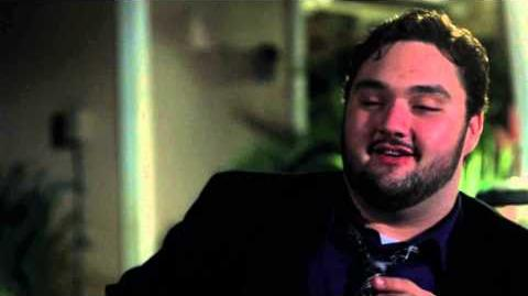 The Last Glass (2012 National 72Hr Film Challenge)
