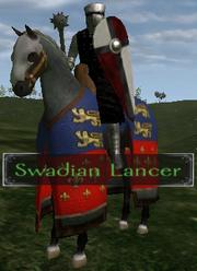 Swadian lancer