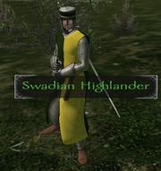 Swadian highlander