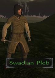 Swadian pleb