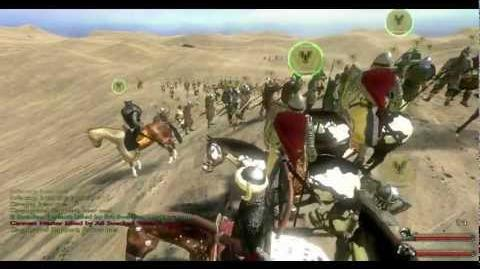 8 Let's Play Mount and Blade Warband - Ulfar's Tale