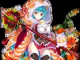 Tiger Lily (Christmas)
