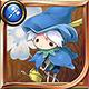 Kyouka rei 20 year blue icon