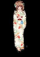 Nazuna (Yukata 2)