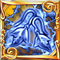 Winter Rose earring icon